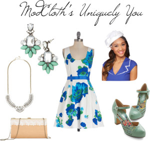 ModCloth's Uniquely You