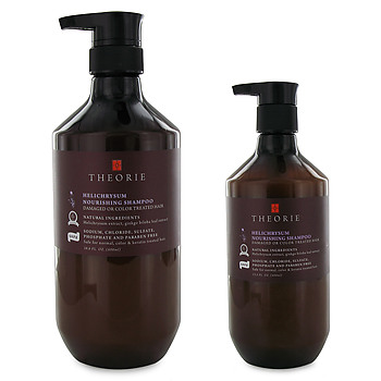 theorie shampoo