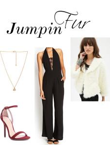Jumpin Fur
