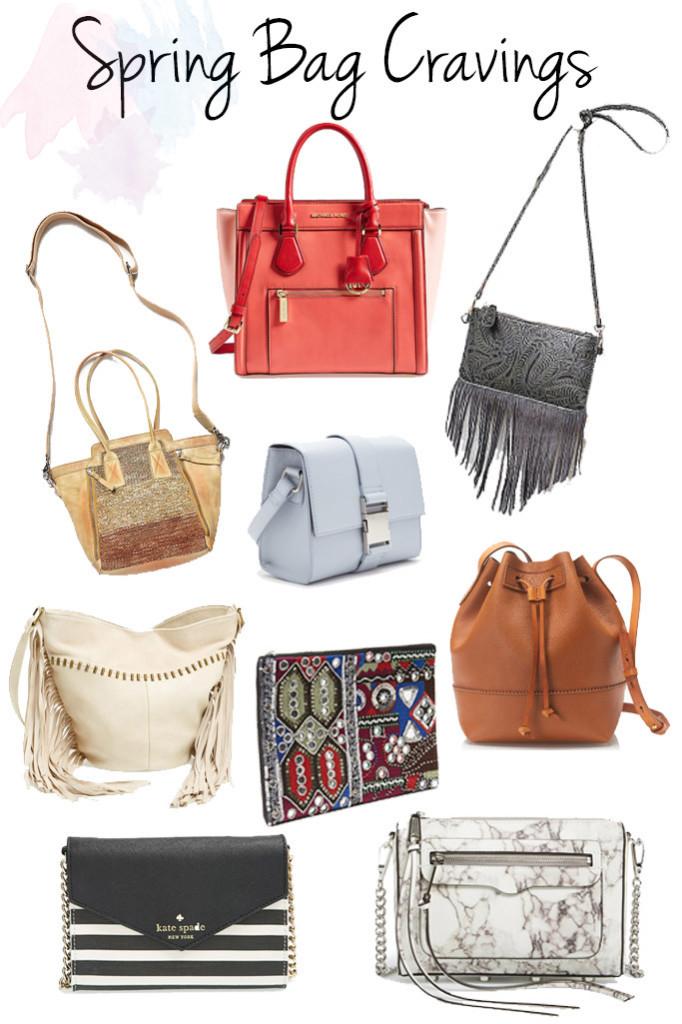 Spring 2015 bags