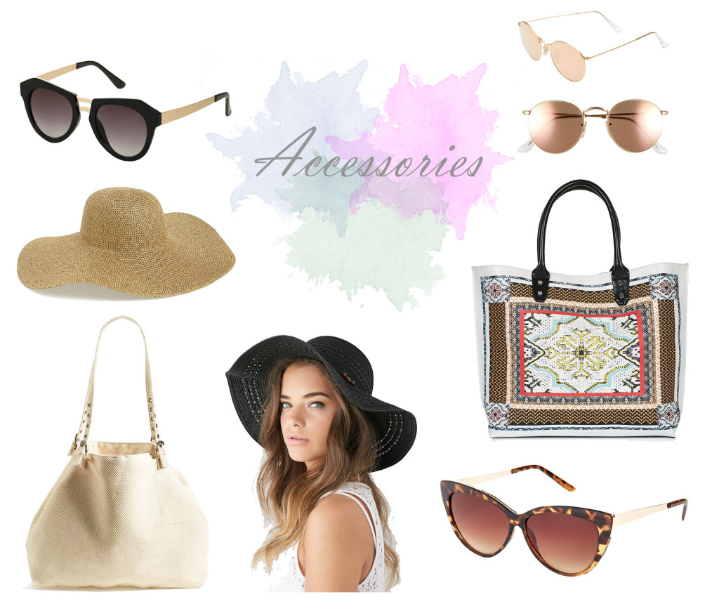 Spring-Break-Accessories