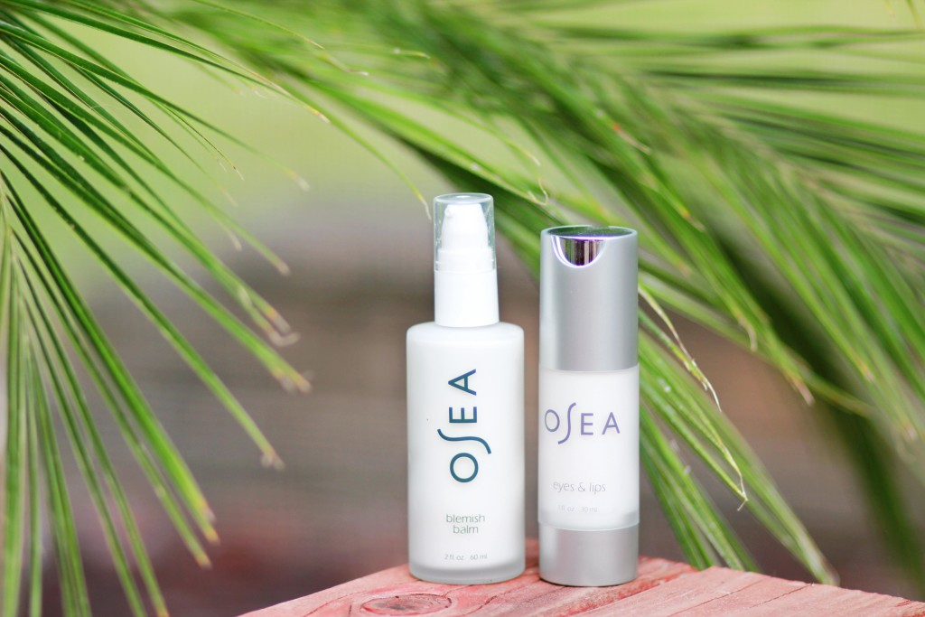 Osea-beauty-products