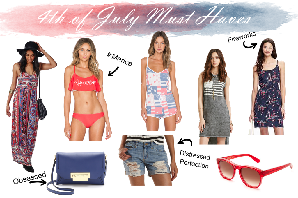 4th-of-july-must-haves