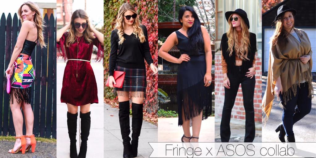 fringe outfit inspiration