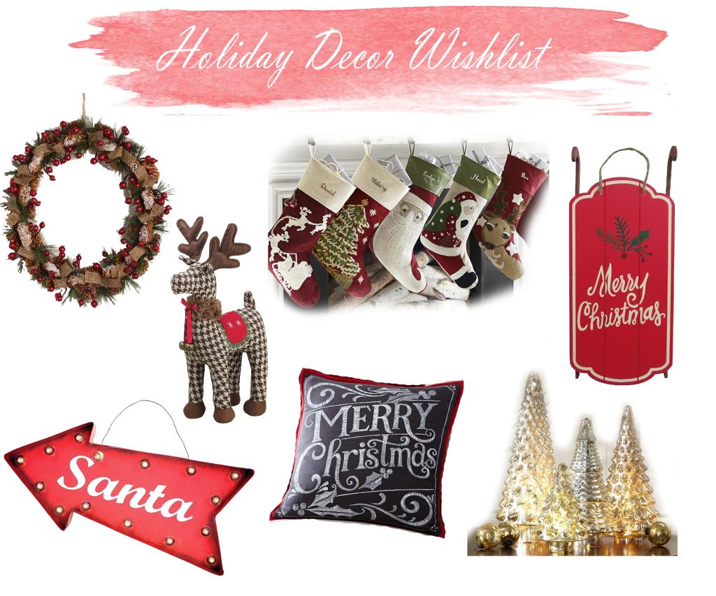 Holiday Decor Upbeat Soles Orlando Florida Fashion Blog