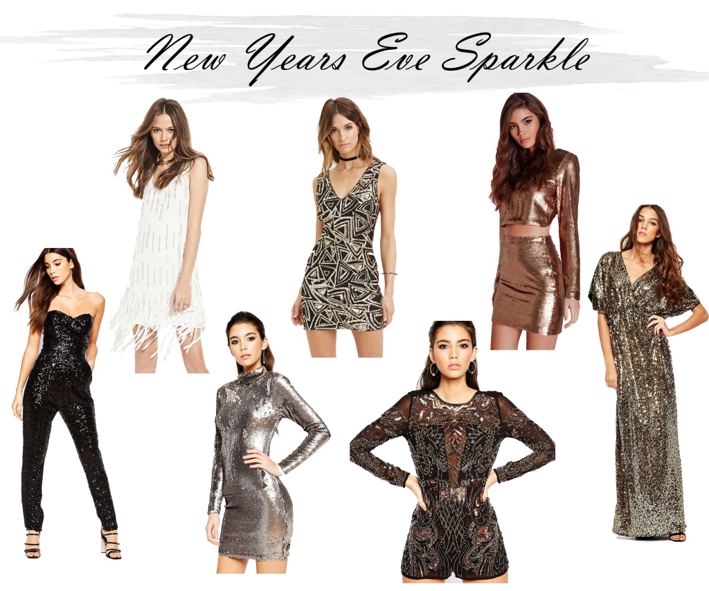 New Years Eve outfit ideas 2015