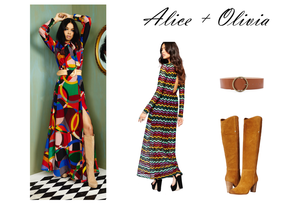 alice + olivia look for less