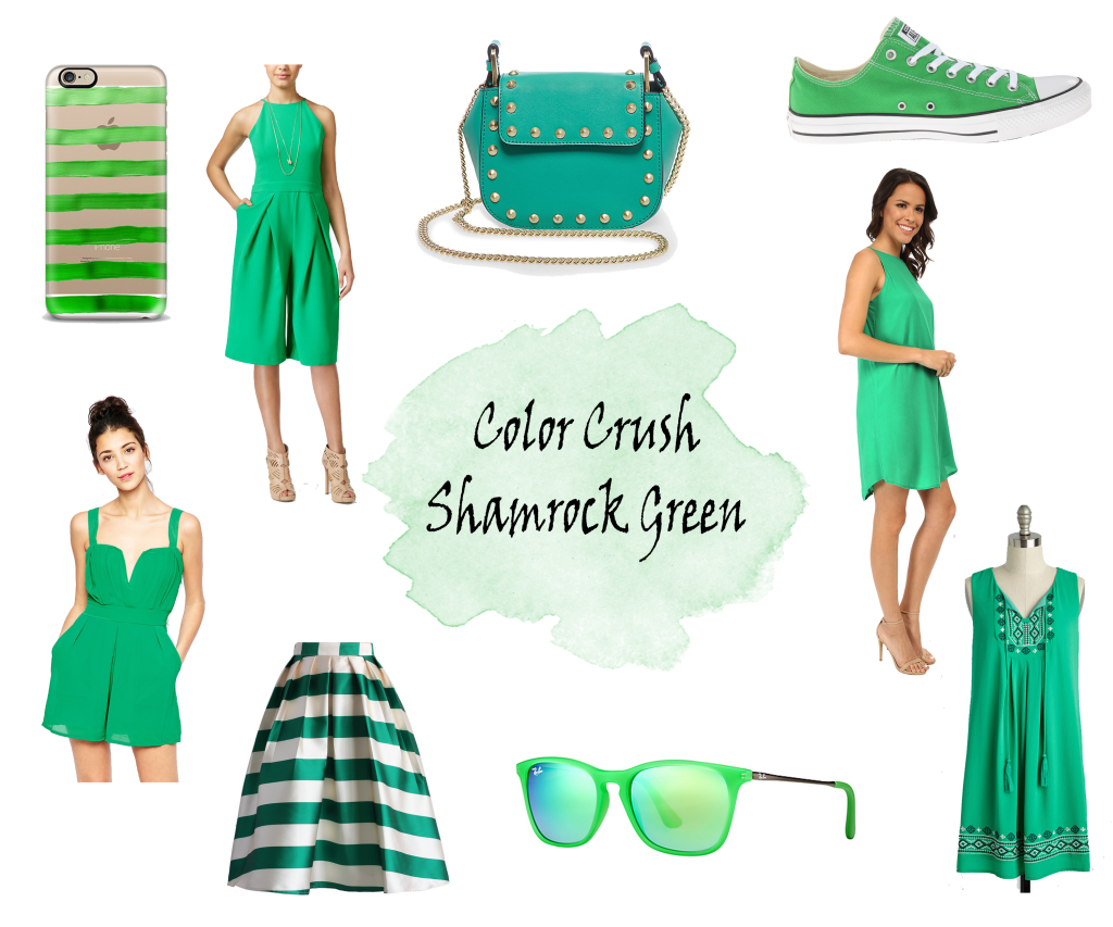 st patricks day outfit inspration