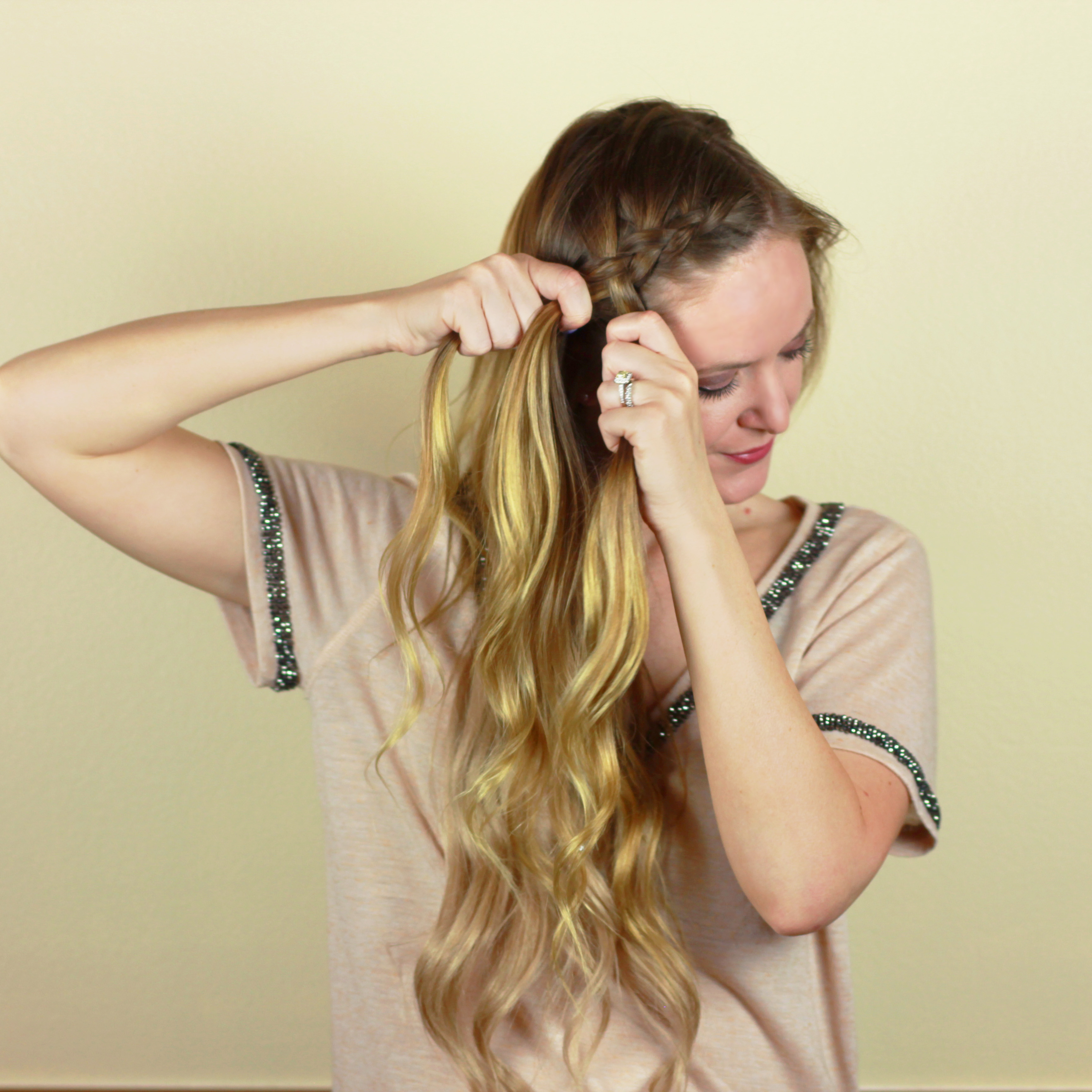 Dutch side braid tutorial upbeat soles orlando florida fashion orlando florida fashion blog does a side dutch braid tutorial using bellami hair extensions to get pmusecretfo Choice Image