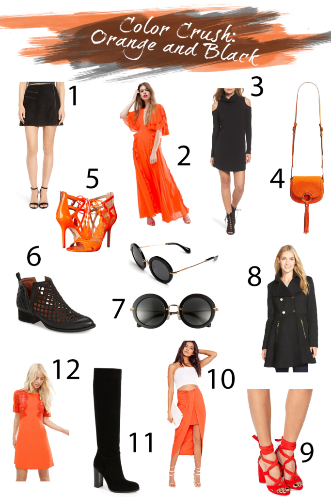 Shannon Jenkins of Upbeat Soles styles last minute DIY Halloween costume for a fashionista