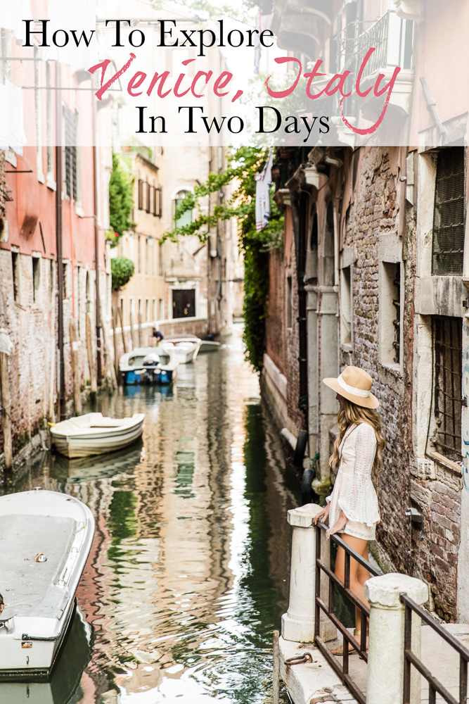 How to explore venice italy in two days upbeat soles for What to see in venice in 2 days