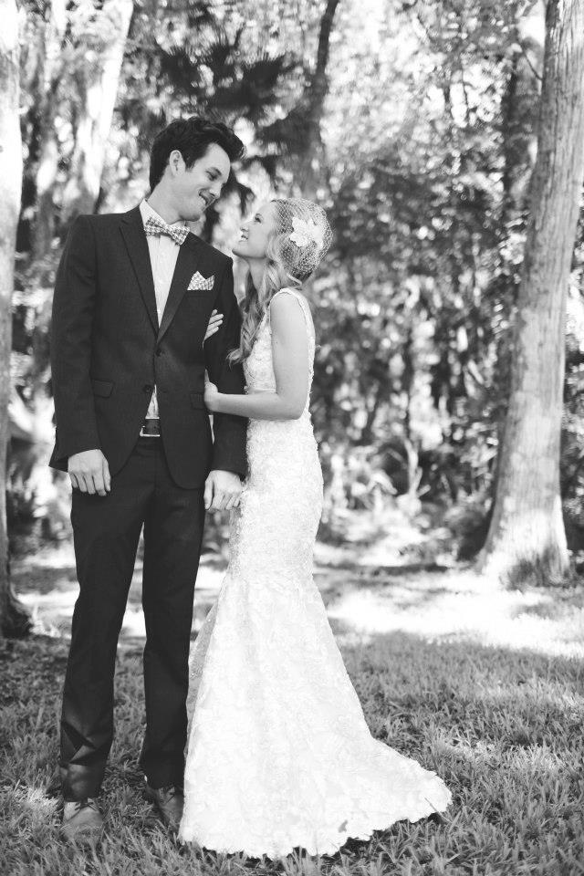 Shannon Jenkins of Upbeat Soles with wedding inspiration by Vine and Light Photography