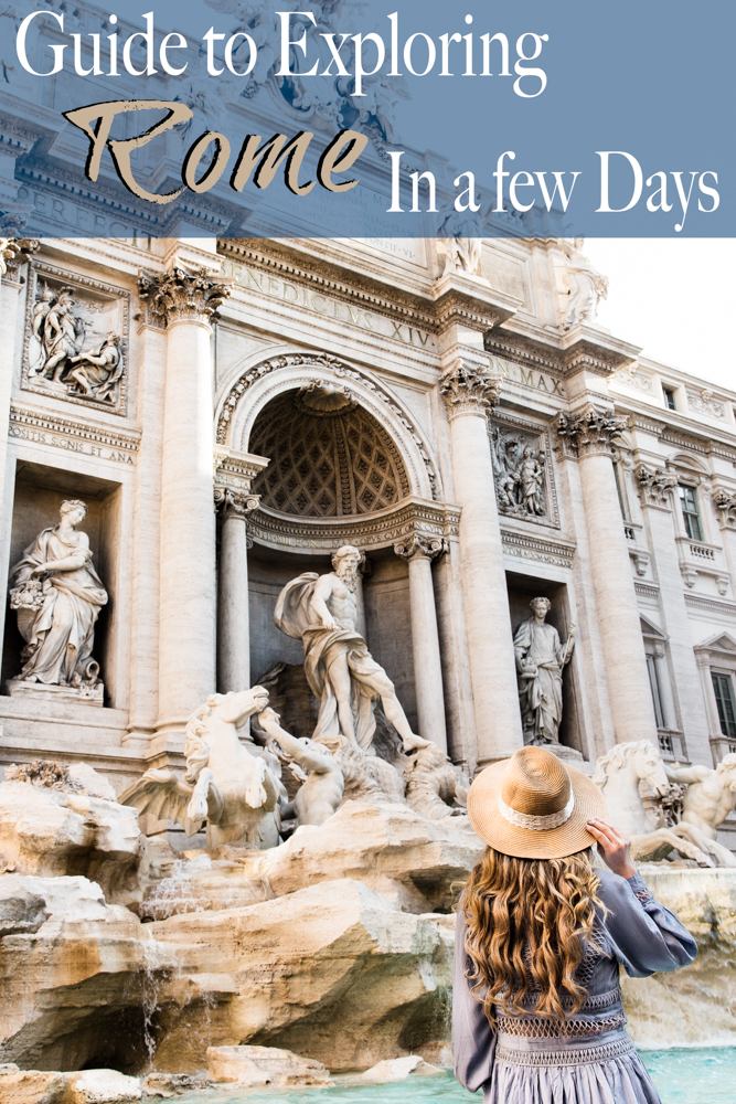 Shannon Jenkins of Upbeat Soles talks about what to do, eat, and drink while in Rome Italy, like go to the Vatican, Colosseum, and Roman Forum