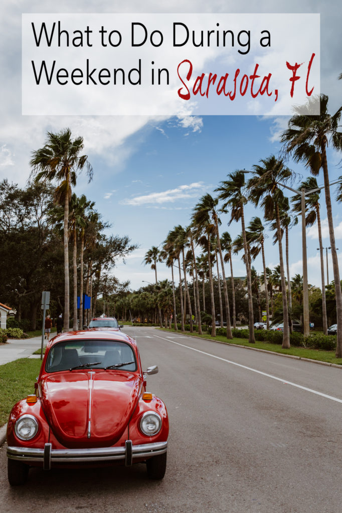 Shannon Jenkins of Upbeat Soles talks about what to do and eat in Sarasota Florida and Venice Beach including The Ringling and Marie Selby Botanical Gardens