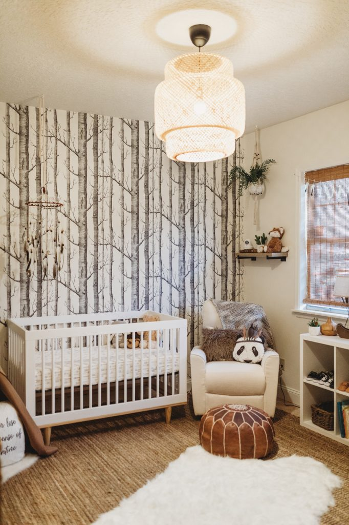 Baby Nurseries 2019 Baby Ju0027s Nursery Reveal