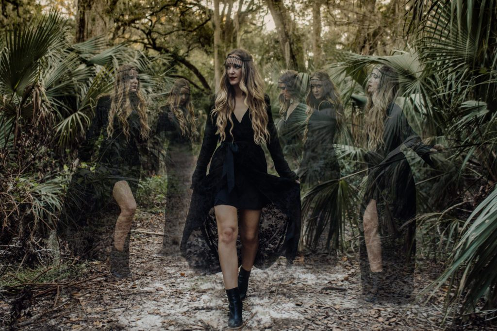 Shannon Jenkins of Upbeat Soles talks about last minute and DIY halloween costume ideas and a cute maternity costume idea